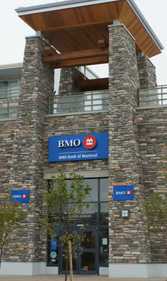 BMO Sign Image