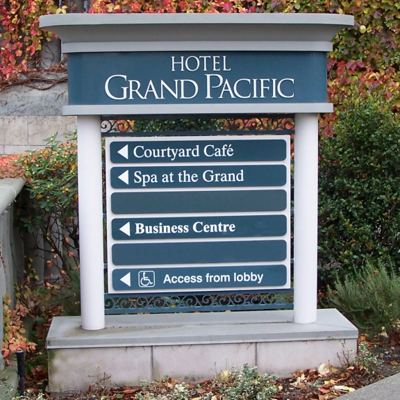 Grand Pacific Image